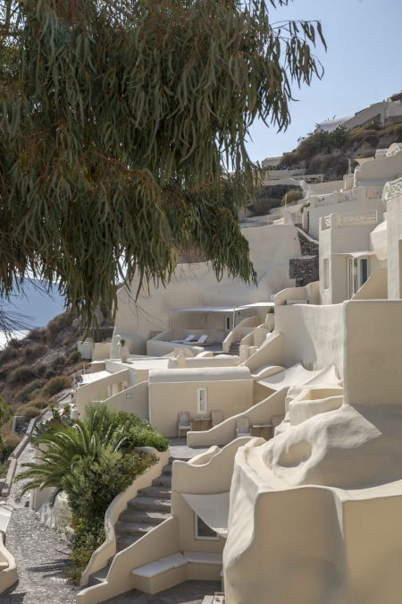 Mystique Resort Santorini 2