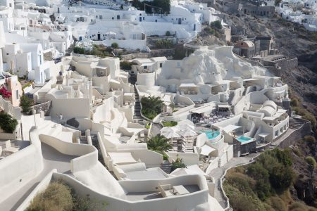 Mystique Resort Santorini 6