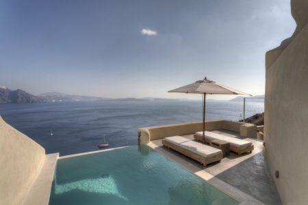 Mystique Resort Santorini 1