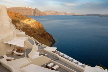 Mystique Resort Santorini 10