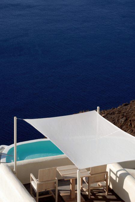 Mystique Resort Santorini 11