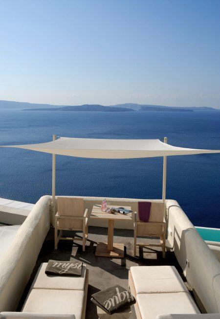 Mystique Resort Santorini 12