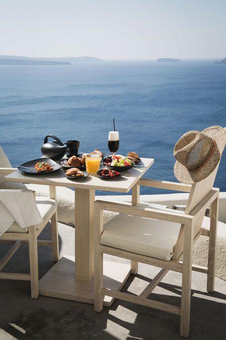 Mystique Resort Santorini 5