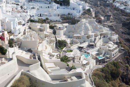 Mystique Resort Santorini 6
