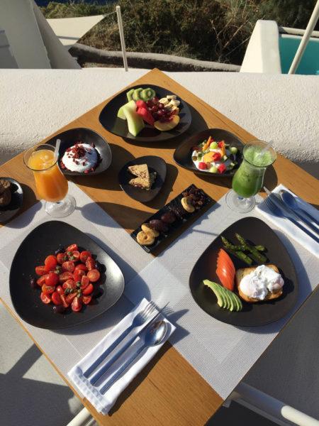 Mystique Hotel – Charisma Restaurant (6)