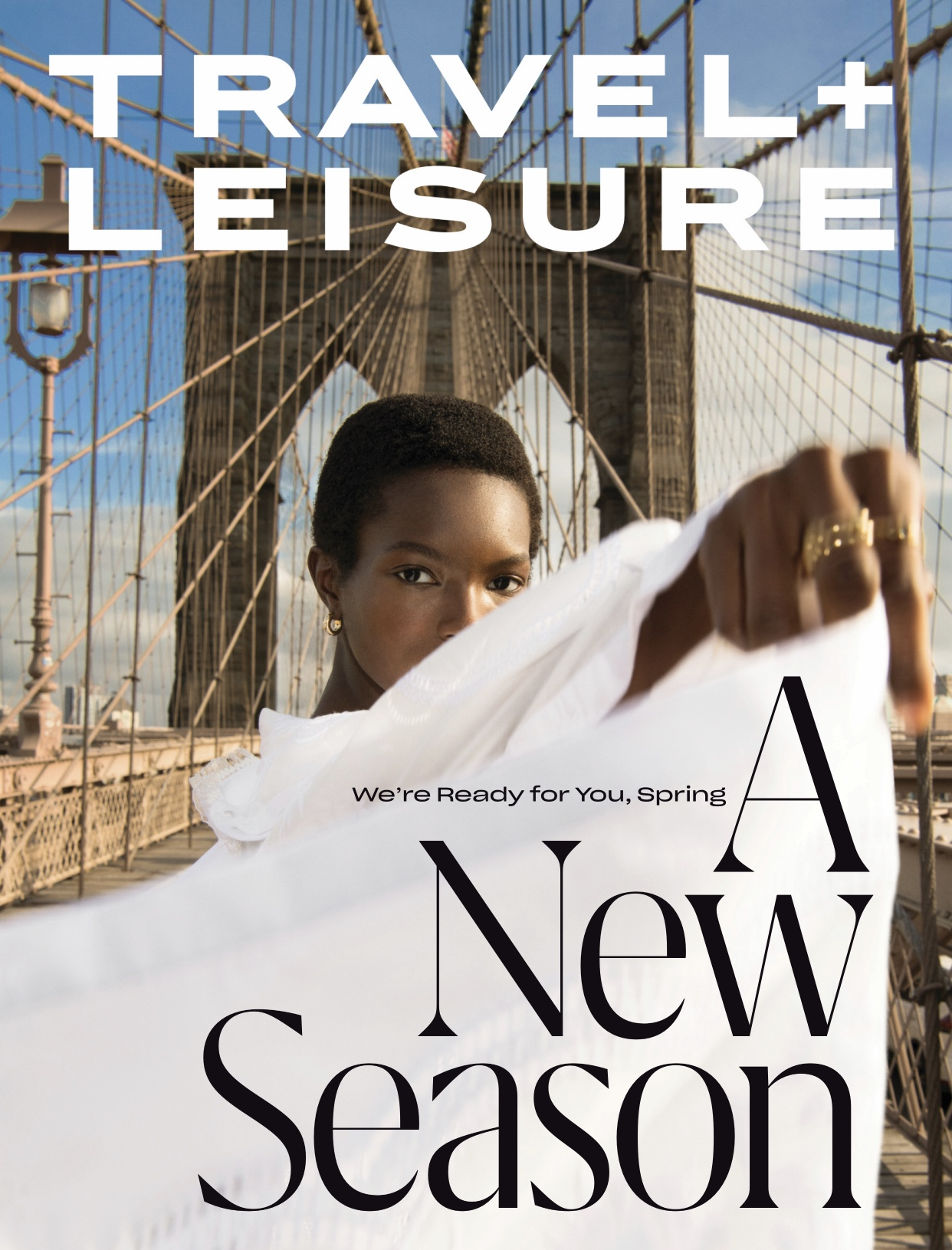 Travel + Leisure – March 2020